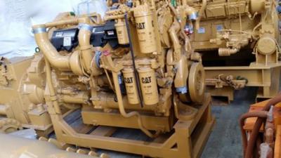 Caterpillar C32 Complete Engine