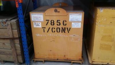 Caterpillar 117-3357 Torque Converter