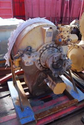 Caterpillar 6Y-3945 Torque Converter