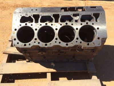 Caterpillar 3408 Engine Block