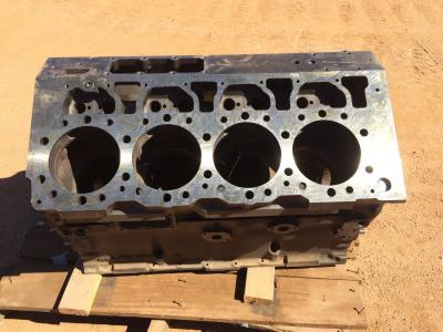 Caterpillar 3408E Engine Block