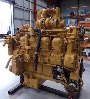 Caterpillar 155-5556 Complete Engine