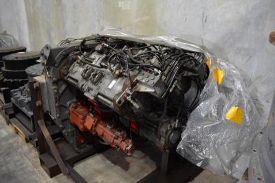 Hitachi 4347232 Pump
