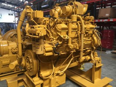 Caterpillar 127-4511 Complete Engine