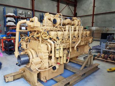 Caterpillar 175-5289 Complete Engine