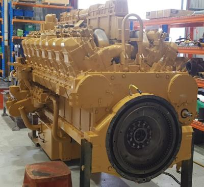 Caterpillar 147-0797 Complete Engine