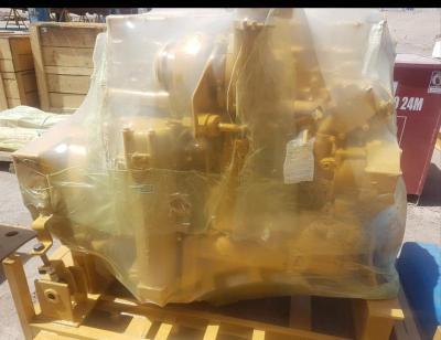 C18 ENGINE AR-COMPLETE