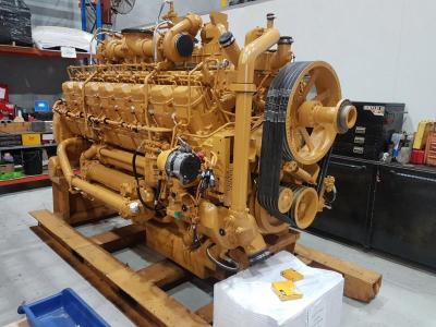 Caterpillar 357-7051 Complete Engine