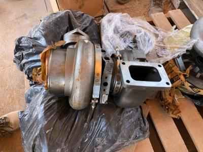 Caterpillar 301-6871 Turbo Charger