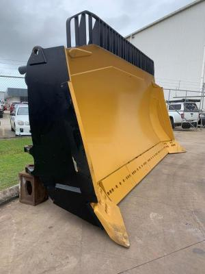 Caterpillar 348-1591 Blade - Semi U