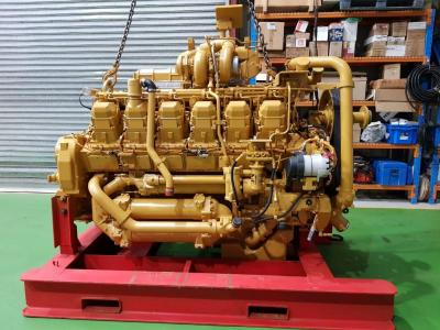 Caterpillar 175-5285 3512B ENGINE AR