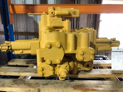 Caterpillar 247-1437 Valve Group