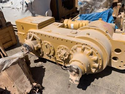 Caterpillar 153-7520 TRANSMISSION AR