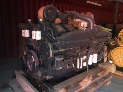 Cummins KTA38-C Complete Engine