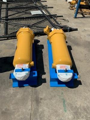 Caterpillar 101-8581 Ripper Lift Cylinder