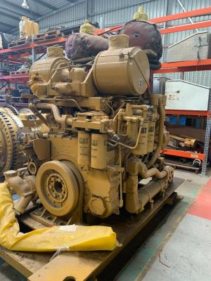 Caterpillar 107-8762 Complete Engine