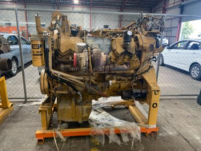 Caterpillar 246-5627 Complete Engine
