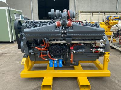 Cummins QSK50 Complete Engine