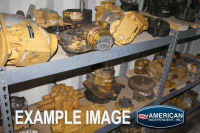 Caterpillar 7S6980 Pump Group