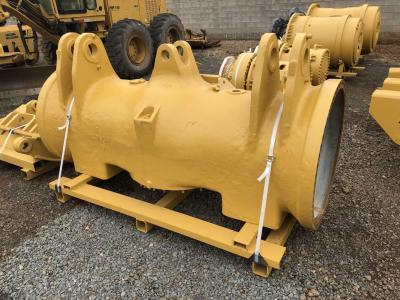 Caterpillar 500-2537 Rear Axle Group