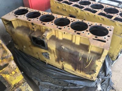 Caterpillar 0 Engine Block