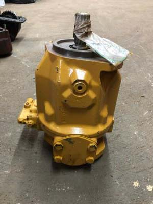 Caterpillar 145-4878 Pump Group