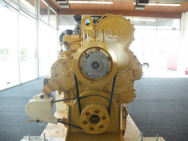 C16 Engine
