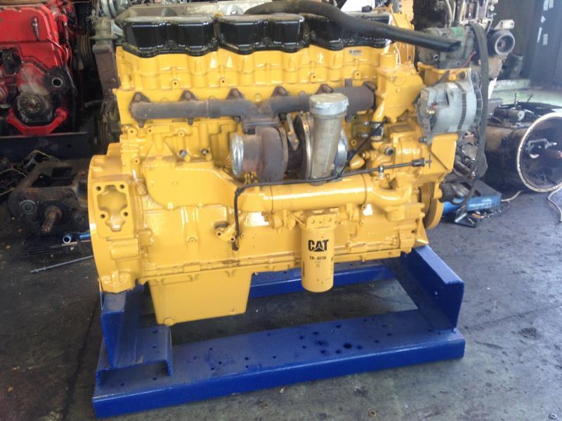 Cat c15 Engine rebuild Manual