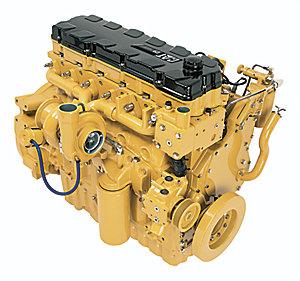 C9 Complete Engine