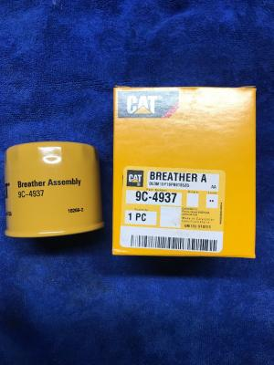 Caterpillar 9C-4937 Filters