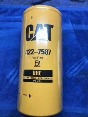 Caterpillar 422-7587 Fuel Filter Filters