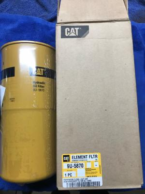 Caterpillar 9U-5870 Hydraulic / Transmission Filter Filters