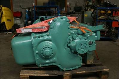 Volvo TD100AG Engine Block