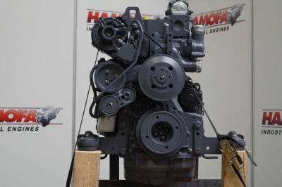 Deutz BF4 M1012C Engine Block