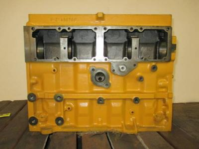 Caterpillar 3114 Off-Highway Engine | Specifications