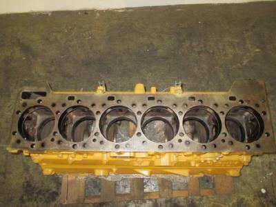 Caterpillar 3406E Engine Block