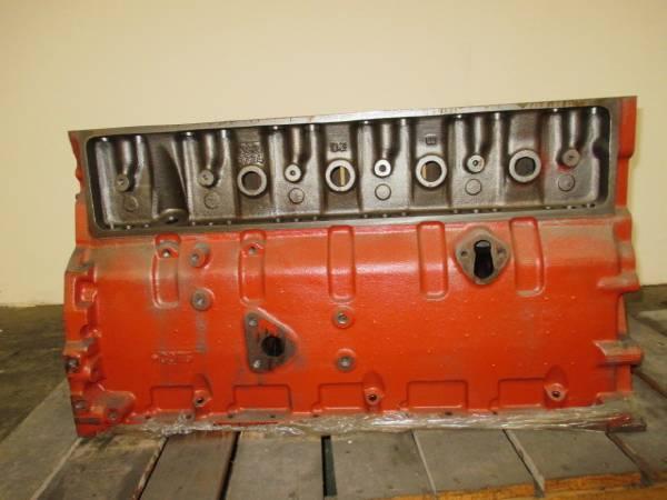 6BT 5 9BLOCK Engine Block