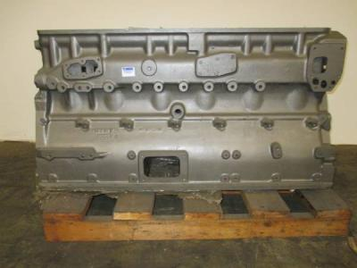 Cummins NH/NT 855 BIG CAM Engine Block