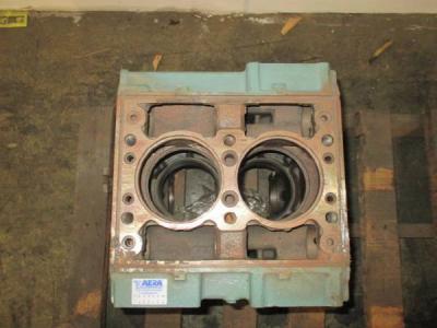 Detroit 253 Engine Block