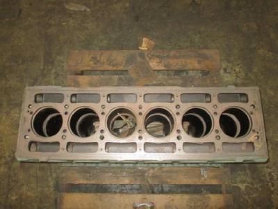 Detroit 671 Engine Block