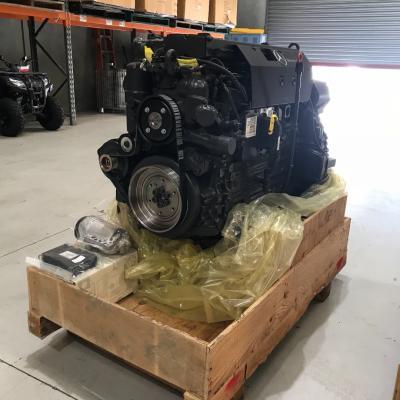 Mercedes-Benz Mercedes OM926LA Sandvik LH410 Spec Complete Engine