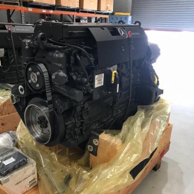 Mercedes-Benz OM906LA Bell B25E Spec Complete Engine