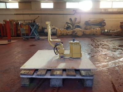 Caterpillar 150-7585 Gear Pump