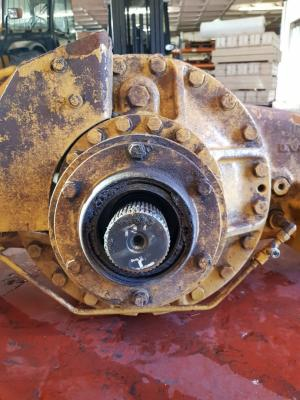 Caterpillar 3656923 Axle