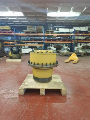 Caterpillar 141-6054 Wheel Group