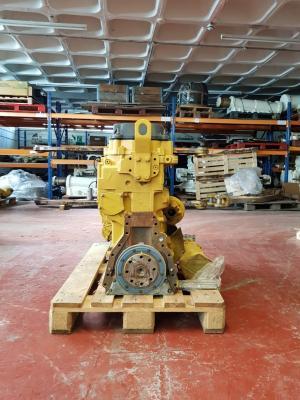 Caterpillar 10R9650 Engine Block