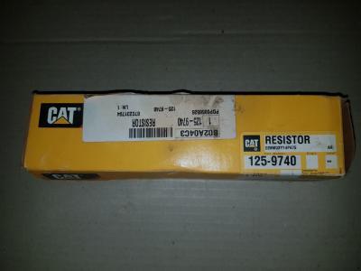 Caterpillar 125-9740 Resistor