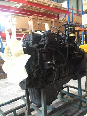 Komatsu SAA6D107E-1 Complete Engine