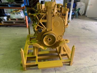 Caterpillar 2310876 Complete Engine