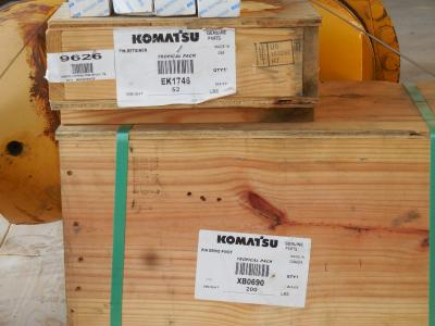 2019 Komatsu EK1746 Pin